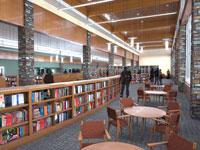 Porter Branch Library
